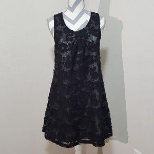 Forever twenty one black dress